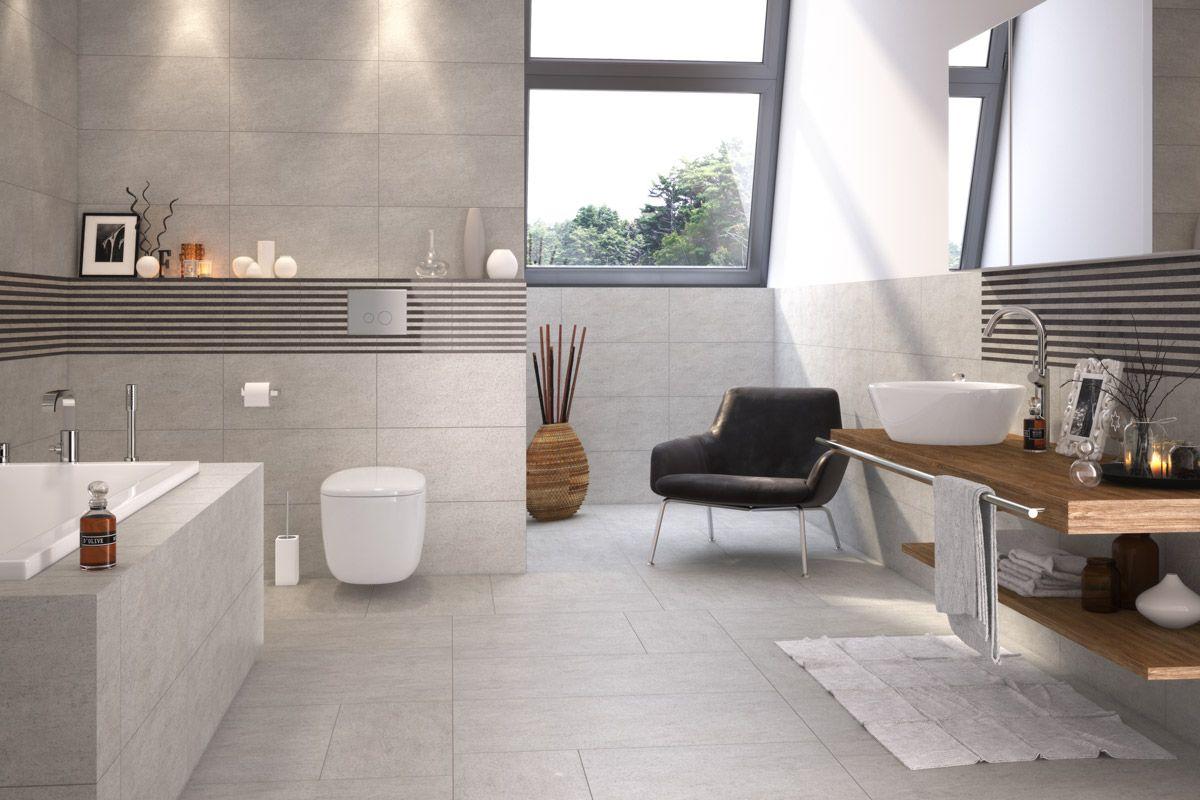 badezimmer wei grau hausgestaltung ideen