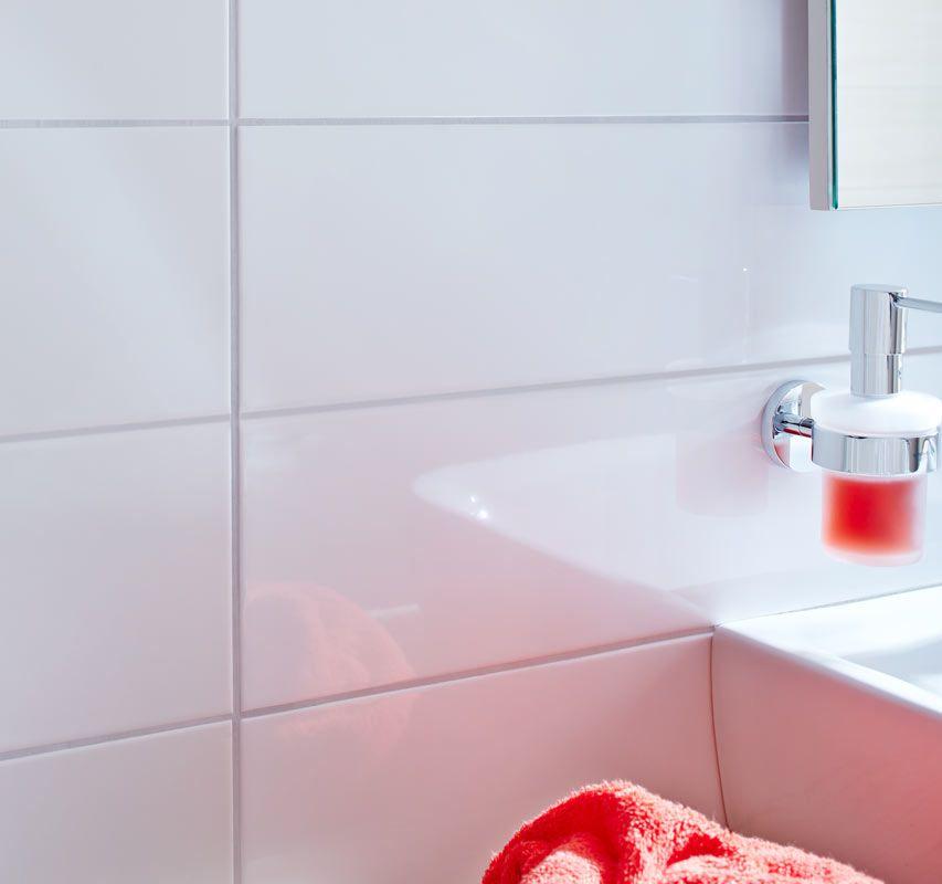 fugen wei gl nzend die neueste innovation der. Black Bedroom Furniture Sets. Home Design Ideas