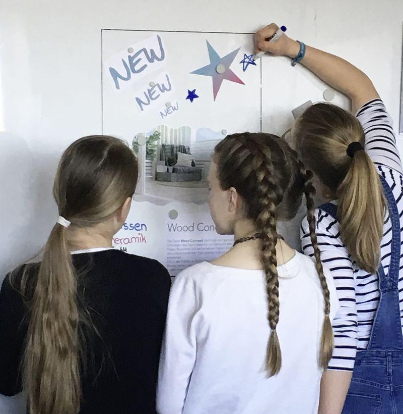 Meissen Keramik: Meissen Keramik Fördert Interessierte Junge