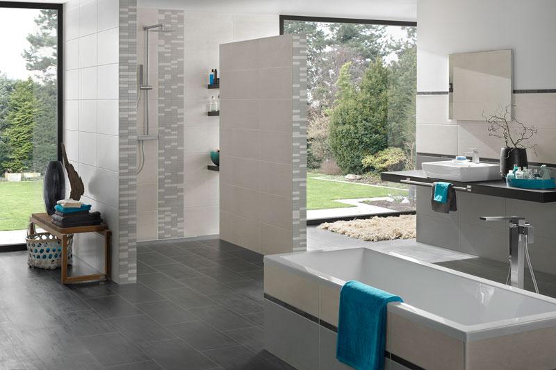 Raumtrenner mit eingezogenen Wänden | Meissen Keramik