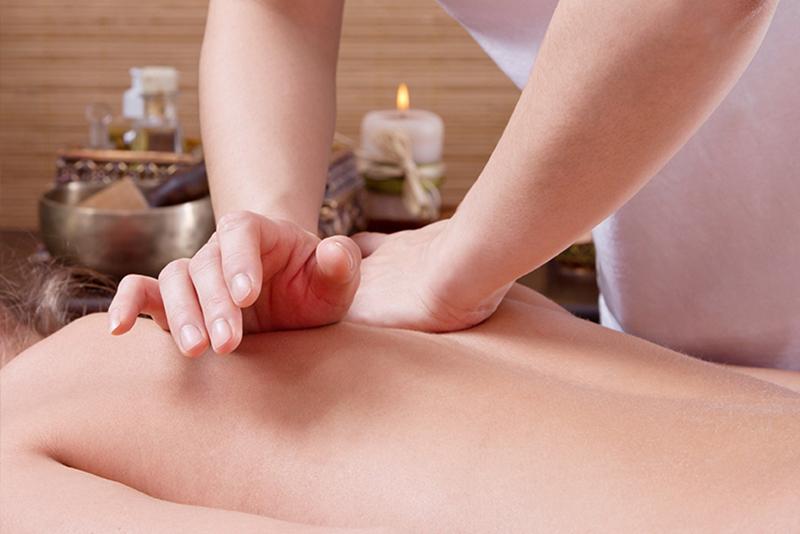 массаж фото женского фото