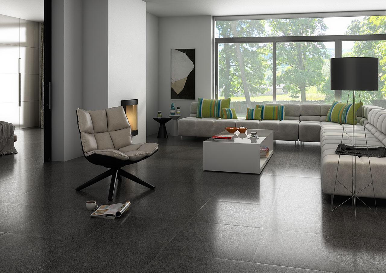 Wohnideen Wohnzimmer Steinwand: Interior design ideen spielraum ...