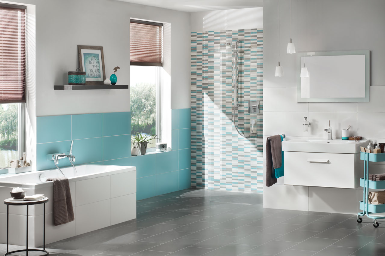 Design 5001849 mosaik akzente badezimmer mosaik akzente for Akzente design